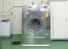 マットレスカバーの洗濯